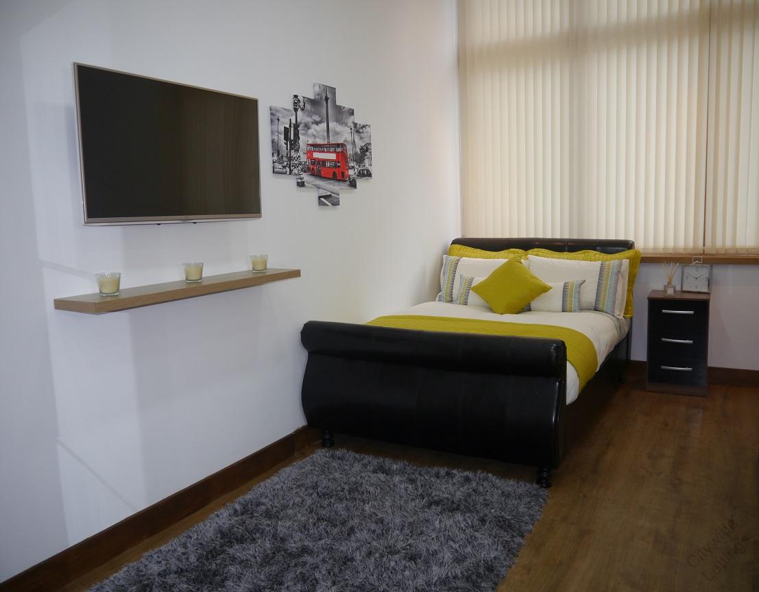 Lennon House – Bradford Student Studios