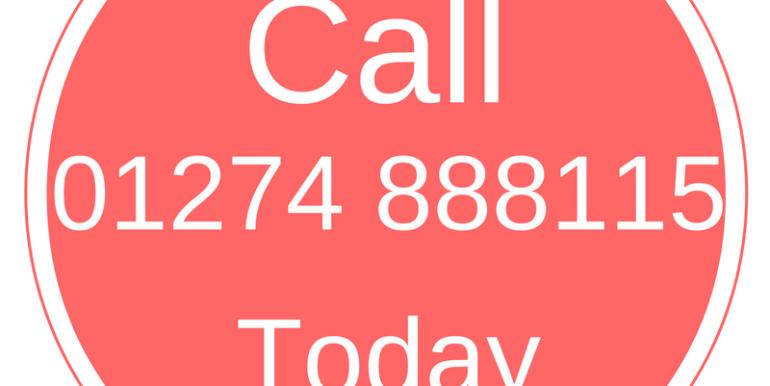 Call 01274 888115